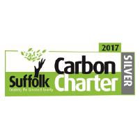 Carbon Charter Logo
