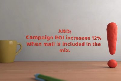 Print improves overall campaign effectiveness - Blog by KNP