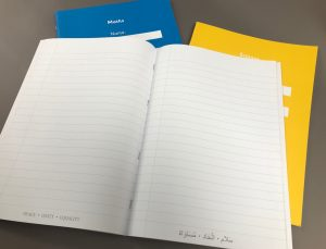 School Exercise Books 2