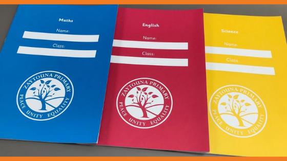 Schools Express Print & Deliver Service