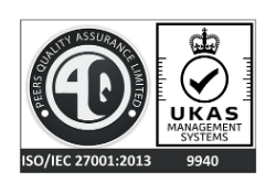 KNP ISO27001