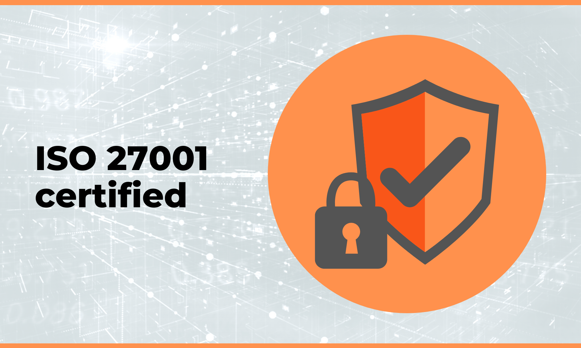 KNP | ISO27001 certified